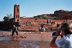 At Benhaddou, Morocco (Alan Hilditch) Tags: film sahara movie desert unesco morocco valley studios marruecos ouarzazate marokko ksar marrocos moroc  benhaddou dray  at   almarib warzzt