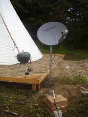 satellite internet tipi tipiliving