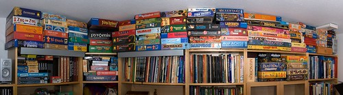 My Board Games