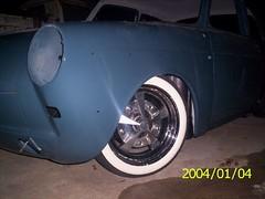 100_6716 (ssbielman) Tags: vw volkswagen notchback azurblau