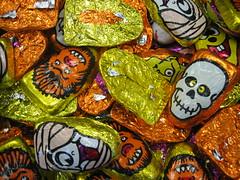 Bulk Halloween Candy III