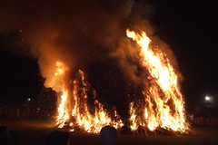 Brockham Bonfire 2007 - #15