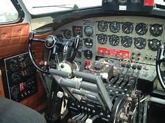 B-17 cockpit (Gruenemann) Tags: sanantonio aircraft airshow b17 airforce bomber randolphafb randolphairforcebase lonestarairmuseum