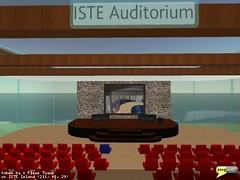 ISTE Auditorium