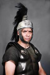 Alexandre Astier en romain