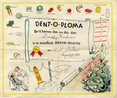 Dent-O-Ploma