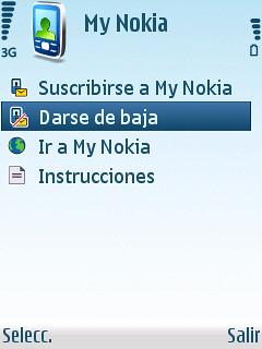 My Nokia