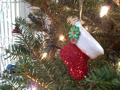 The First Ornament