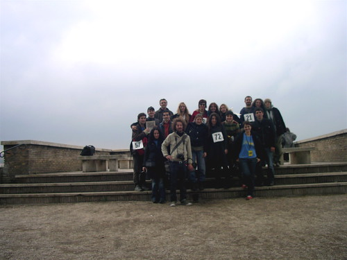 SS5K ROMA group photo