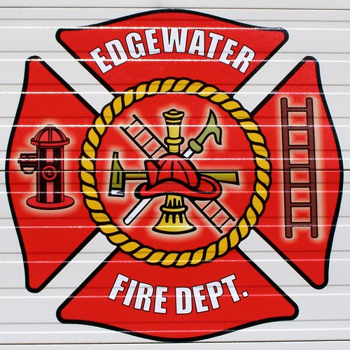 Edgewater NJ Fire Department