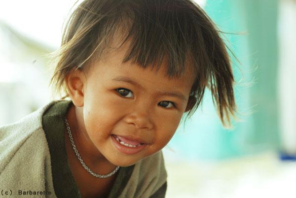 sourire-Thaï