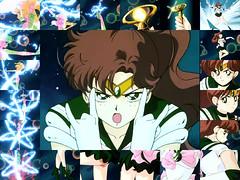 木野まこと〔木野真琴、Sailor Jupiter〕
