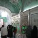 mausoleum for Salah ad-Din, a crusader