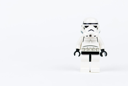The Last Stormtrooper (of 2007)