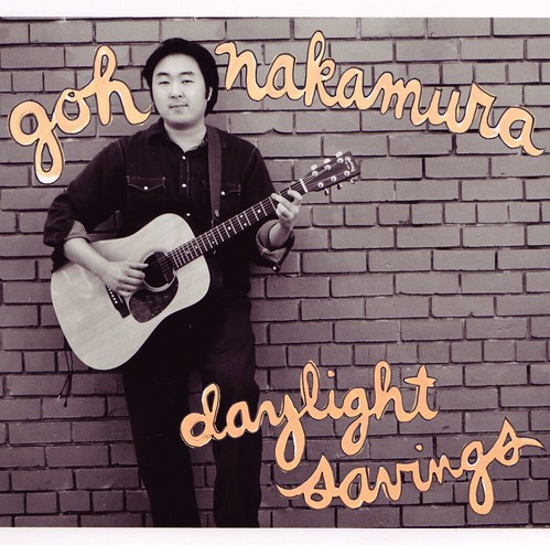 Goh Nakamura - Daylight savings