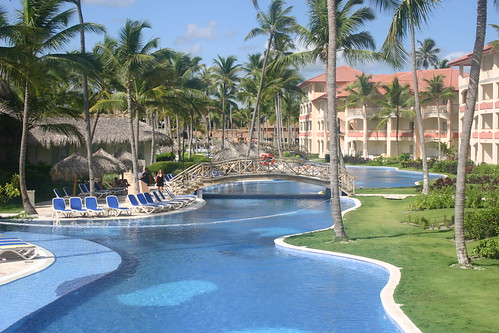 Majestic Colonial Punta Cana by puntacanainfo