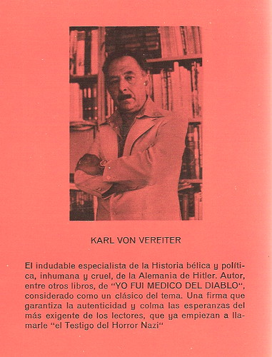 Karl Von Vereiter