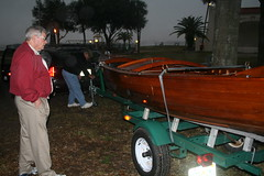Early Morning Setup (Timothy Totten) Tags: ferranpark eustis125thcelebration carandboatshow marciaarnold