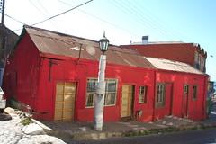 Impressions from Valparaiso
