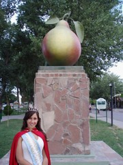 Fiesta Nacional Pera