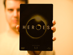365 - Day 59: Heroes