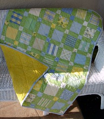 April Cornell Sunshine Quilt