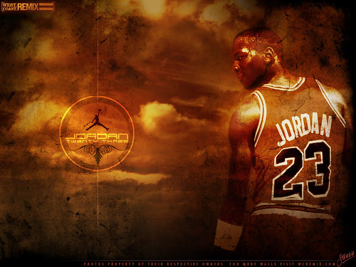 michael jordan desktop wallpaper