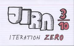 Jira 3.10 Iteration 0