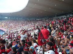 P1000830 (mountainpenguin1) Tags: brazil football soccer final botafogo flamengo maracanã futebolbrasileiro maracan