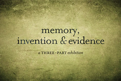 bill van loo & j. schnable present: memory, intention & evidence