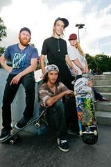 skaters-8 (dreadfuldan) Tags: skateboarding sydney skaters skateboard timeoutsydney