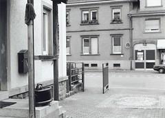 Kirchheim doorsteps