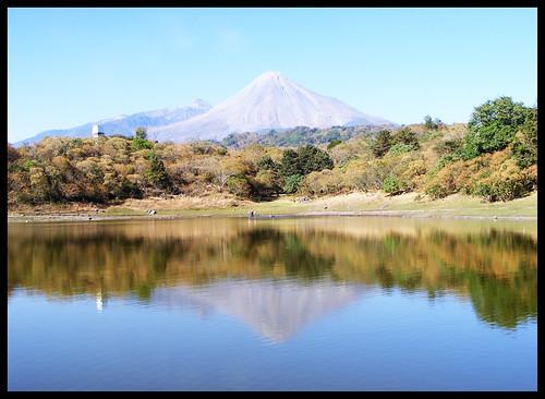 Laguna de Carrizalillos por THe cUriOUs OYsTEr.