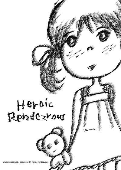 heroic rendezvous