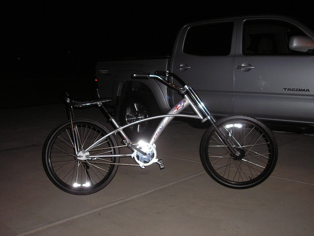 Phat Cycles Coach Delux 8 26 08 Just A Clearer Picture Rat Rod
