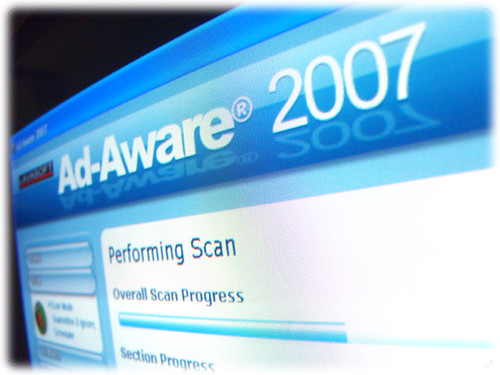 Ad-Aware removes spyware, adware and so on