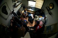 Going to tikari premier! (villlllle) Tags: beer drunk helsinki ballad peleng8mm vof tikari skateboardinglifestyle