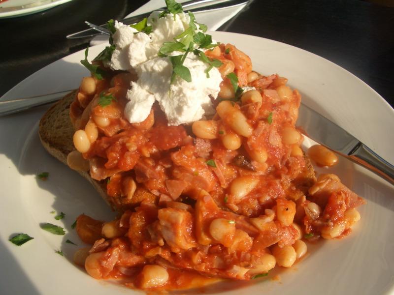 Mart 130 beans