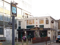 Picture of Ravenscourt Arms, W6 9LP