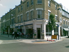 Picture of Brasserie Chez Gerard, W4 2DT