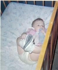 Kristina Michele Frazier 1966