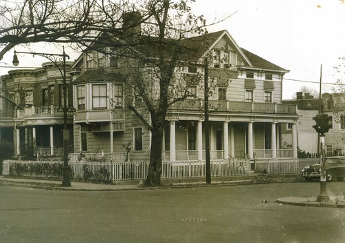 Cowenhoven House - Then Our Home from '45-'85 on 1301-57th Street Boro Park, Brooklyn NY USA