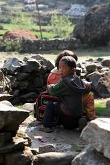 Kathmandu,Nepal , Himalayas (ilkerender) Tags: nepal mountain trekking trek high creativecommons kathmandu everest sherpa lukla stockphoto highaltitude basecamp ilker everestbasecamp ilkerender