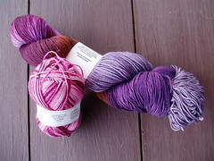 Shop Sample Yarn
