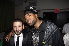 method man and some dude