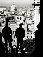 Vedi Roma e poi...