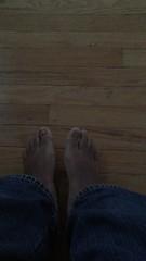 IMG_0888 (_bagent1) Tags: myfeet boyfeet chubbyfeet barefeet bearfeet thickfeet chubbytoes chubby chubbysoles soles slides sandals tops toes