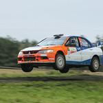 Podlaski Rally Sprint 2016