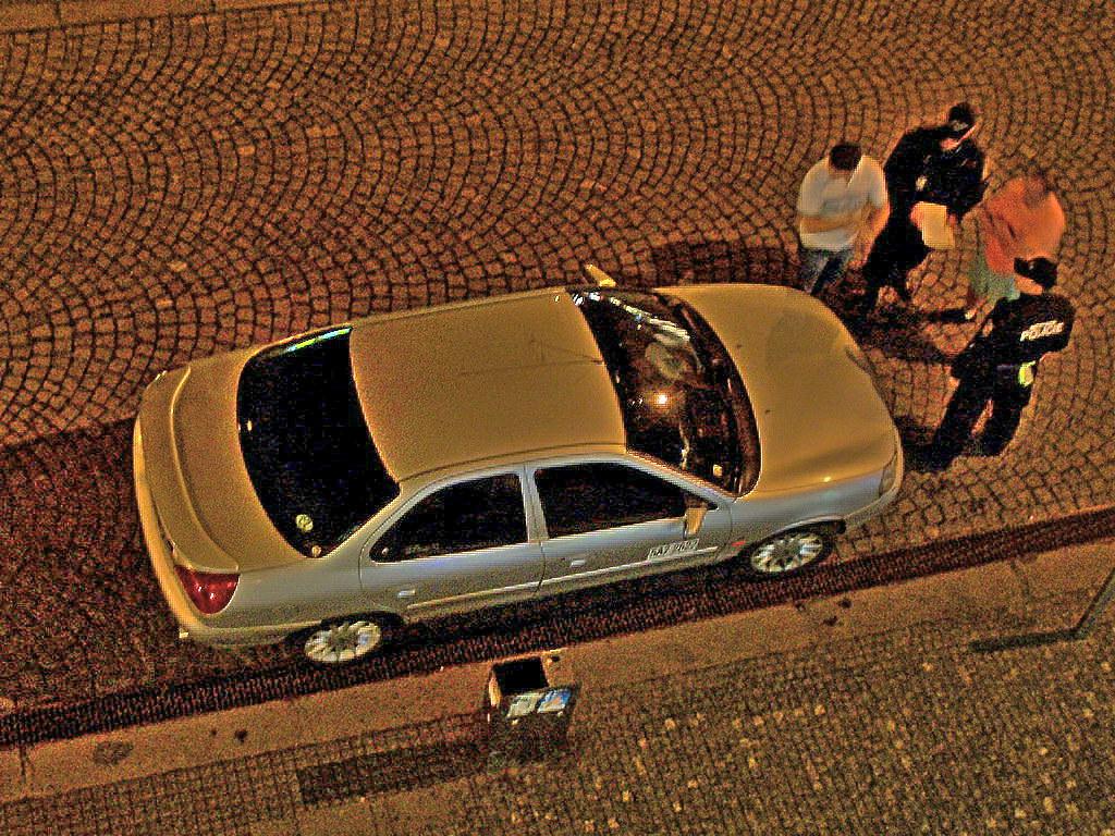 Bogus Taxi Part  2009 Aris Jansons Tags