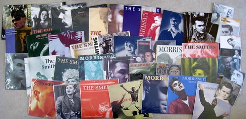 morrissey smiths. Morrissey / Smiths Vinyl
